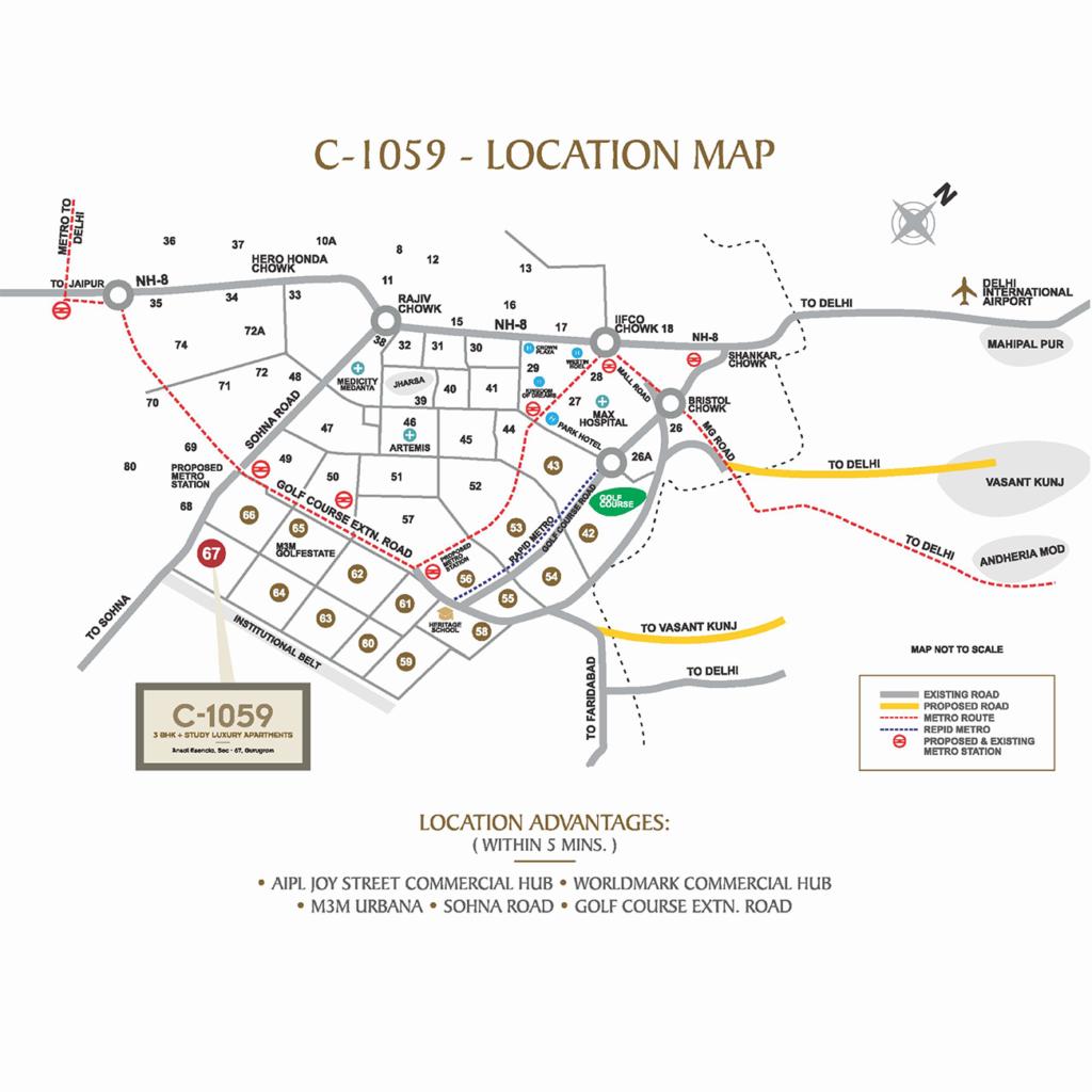 C-1059-Map